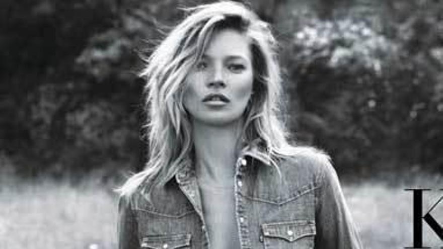 Kate Moss abre su propia agencia