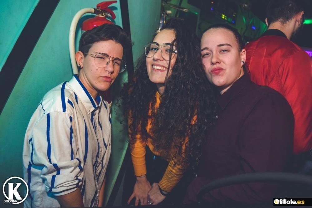 ¡Búscate en la noche murciana! K Murcia (22/02/2020)