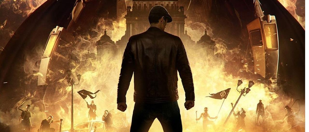Una imagen promocional de 'Igor Grom contra el Doctor Peste'.