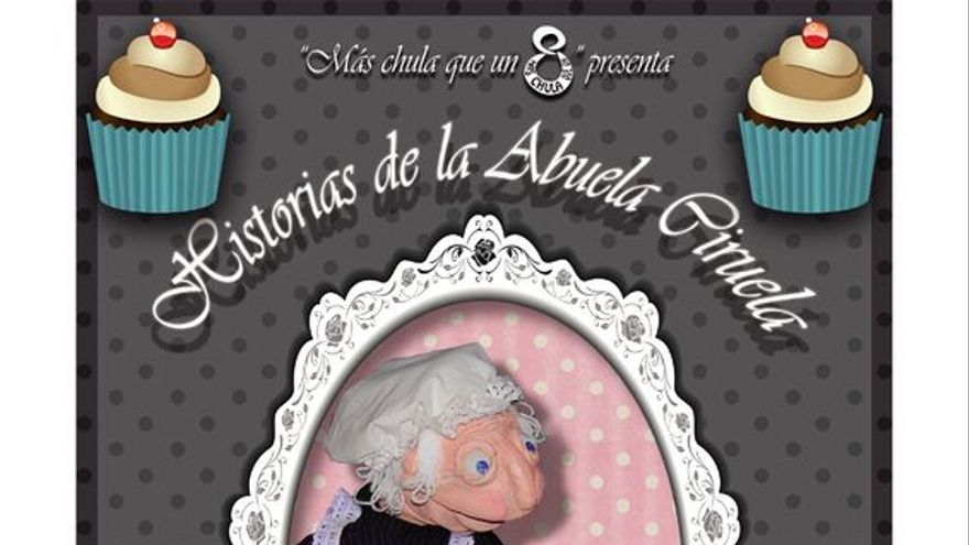 Historias de la Abuela Ciruela y la Ardilla Pilla