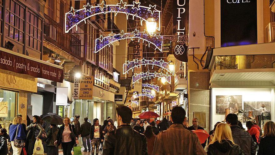 Sindicatos y empresas creen que no habrá contratos navideños