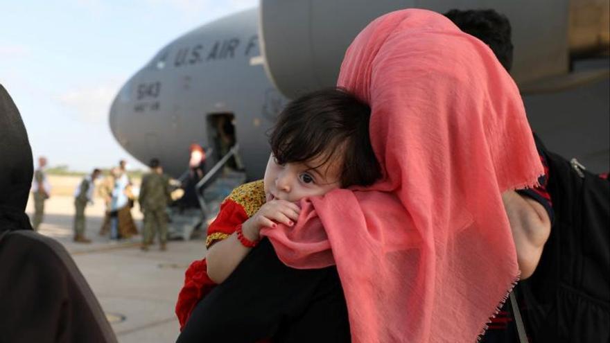 Afganistán, ante el abismo y la hambruna