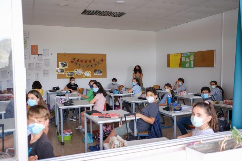 Honores y distinciones LPGC: Colegio Alemán