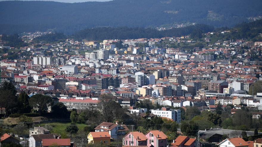 El Catastro fija en 45.422 euros el valor medio de cada una de las 41.000 viviendas de la urbe