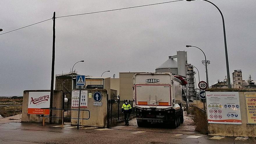 Azucarera generará 245 empleos en la nueva campaña, 89 en la fábrica de Toro