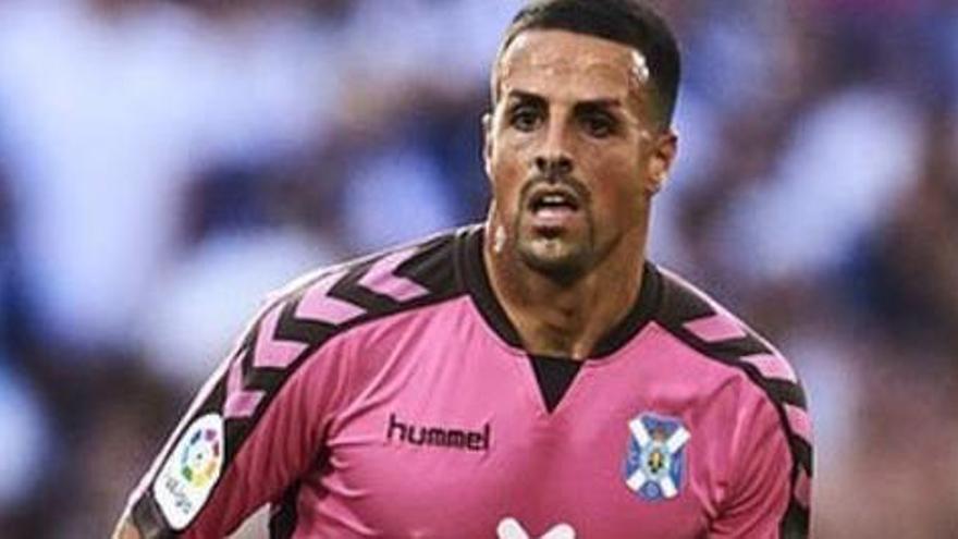 Vitolo ya es jugador del Fútbol Club Cartagena