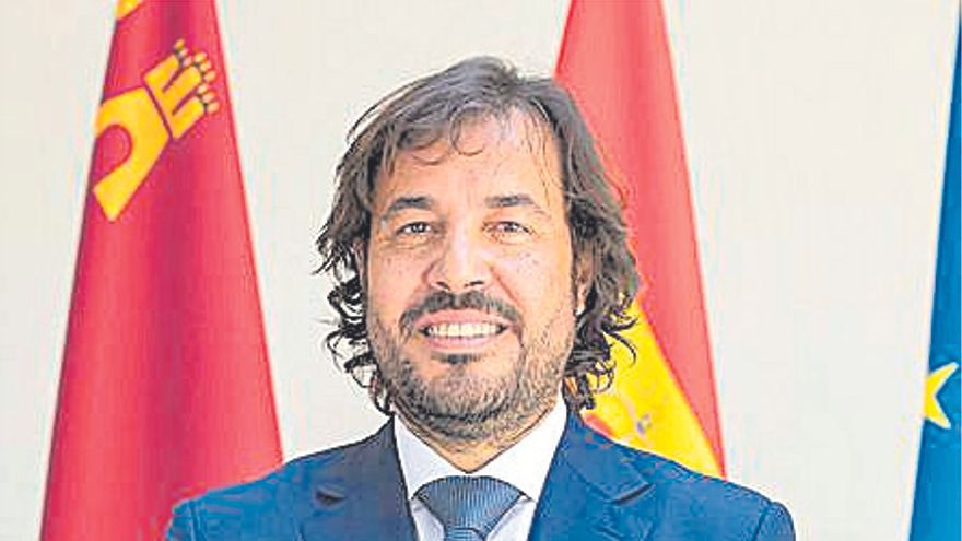 """Miguel Motas: """"La economía social de la Región es referente nacional y europeo y goza de excelente salud"""""""