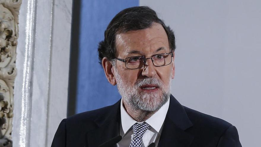 Rajoy no modificará por ahora el copago farmacéutico
