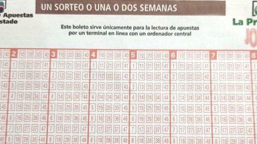 Nace Laguinda, un nuevo seguro que cubre los impuestos de los boletos premiados