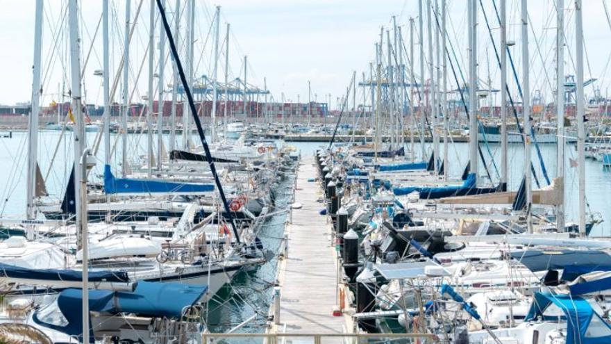 El Gobierno hace oficial la condonación de la deuda de la Marina de València