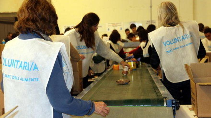 El Gran Recapte confia assolir un nou rècord per les donacions online rebudes