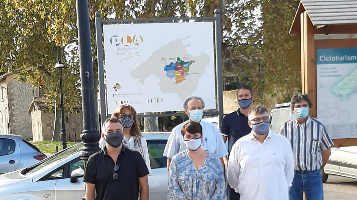 La marca Pla de Mallorca suma sinergias para impulsar el turismo de interior
