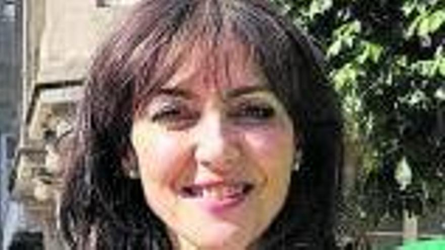 La gallega Concepción Campos, de Red Localis, obtiene el premio CLAD