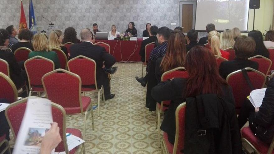 La Fundación de Patrimonio Industrial se abre camino en Montenegro
