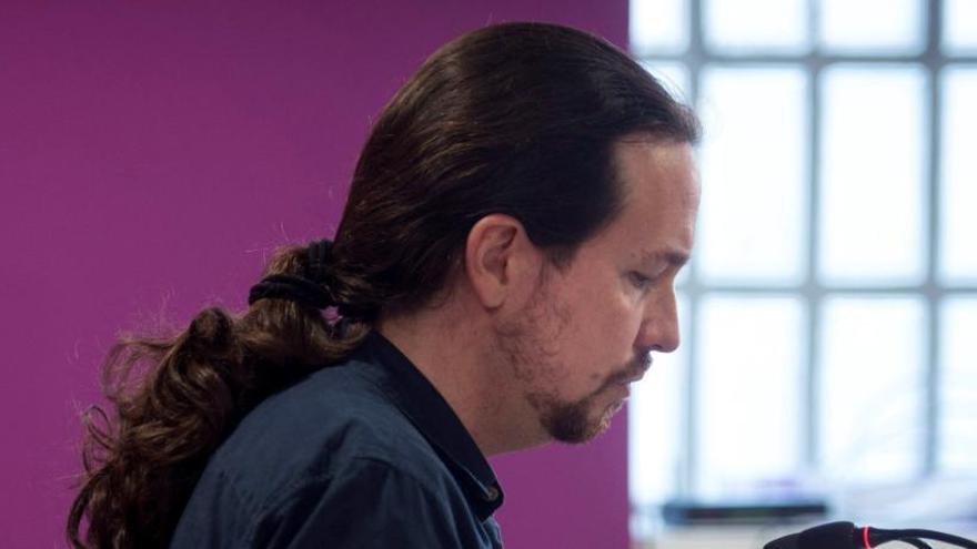 Zozulia demandará a Pablo Iglesias por llamarle neonazi