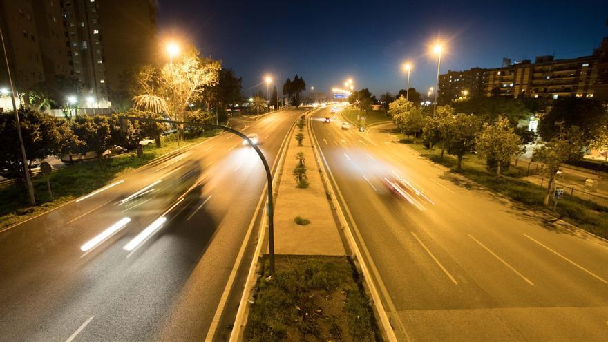 El Síndic de Comptes pide más control y sanciones contra la polución lumínica