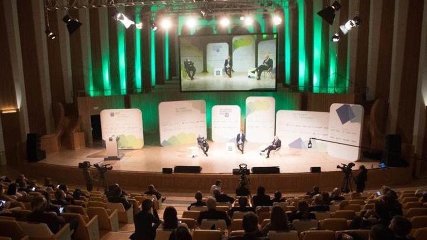 Directo | XIX Congreso Fundación CEDE
