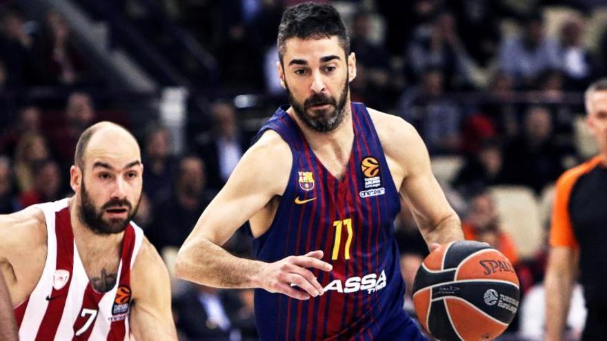 Compañeros y rivales se rinden a la 'leyenda' Navarro