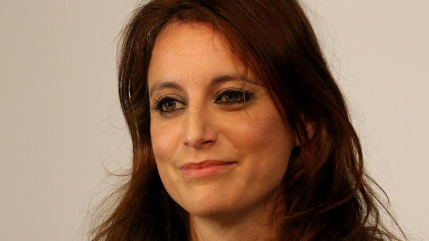 Andrea Levy serà la regidora de Cultura, Esports i Turisme de Madrid