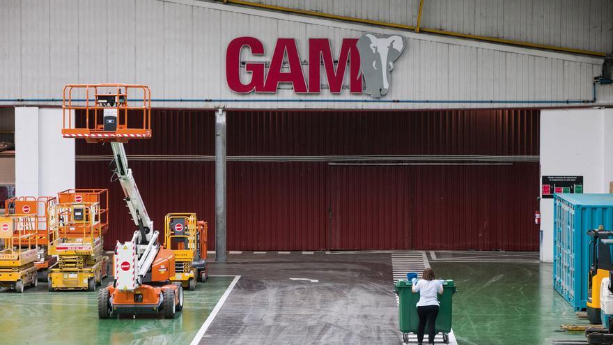 Gam ganó 1,2 millones en 2020 y redujo su deuda el 11 por ciento