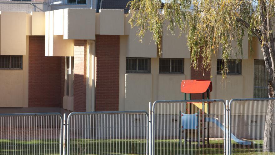 141 plazas para niños de 0 a 3 años en las escuelas infantiles municipales