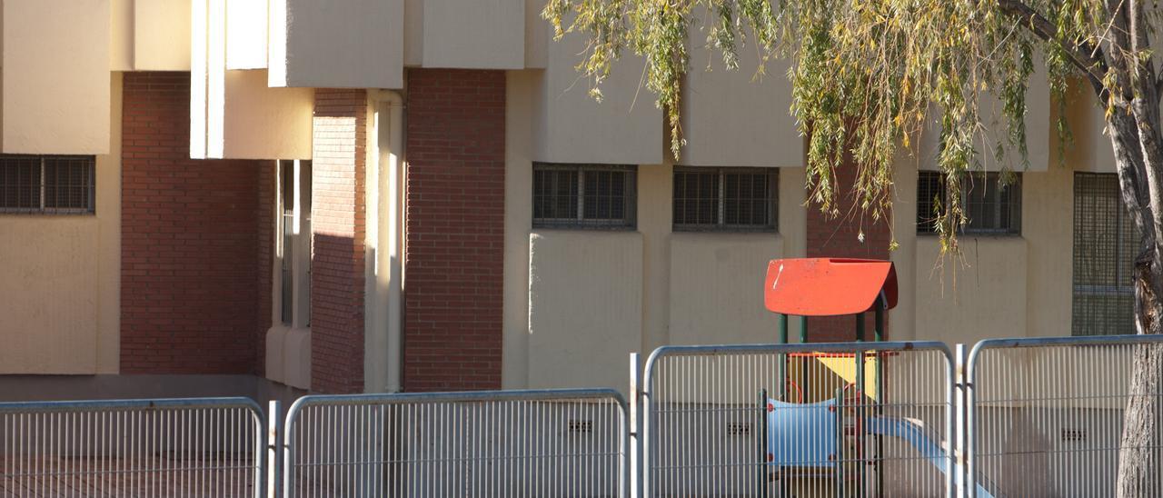 Escuela Infantil 7 enanitos