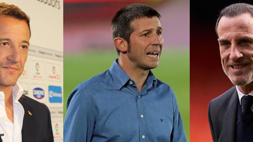 El Valencia ya busca entrenador: ¿Qué pasa con Ernesto Valverde?