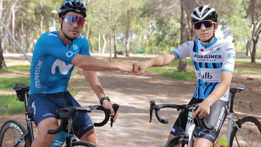 Vila-real ya tiene herederos del campeón Sebastián Mora