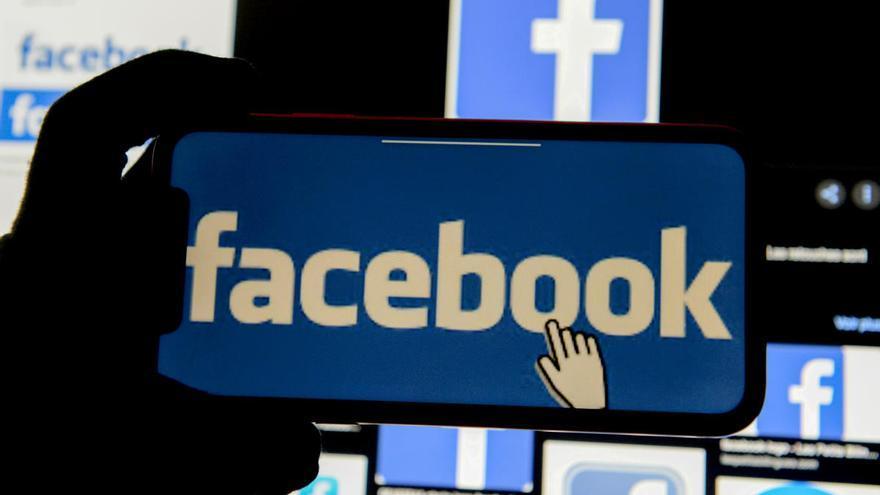 Facebook se compromete a reducir el contenido político
