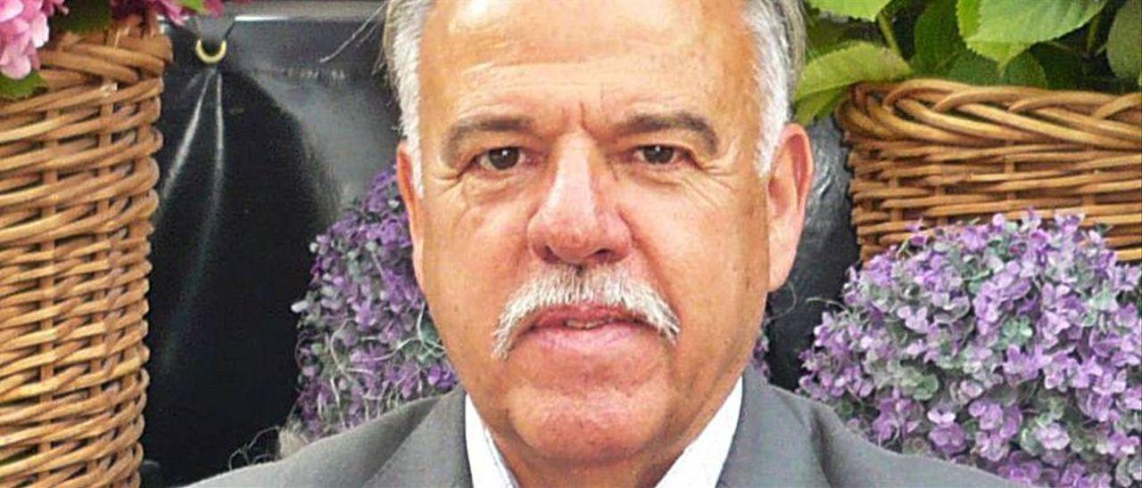 José Manuel García.