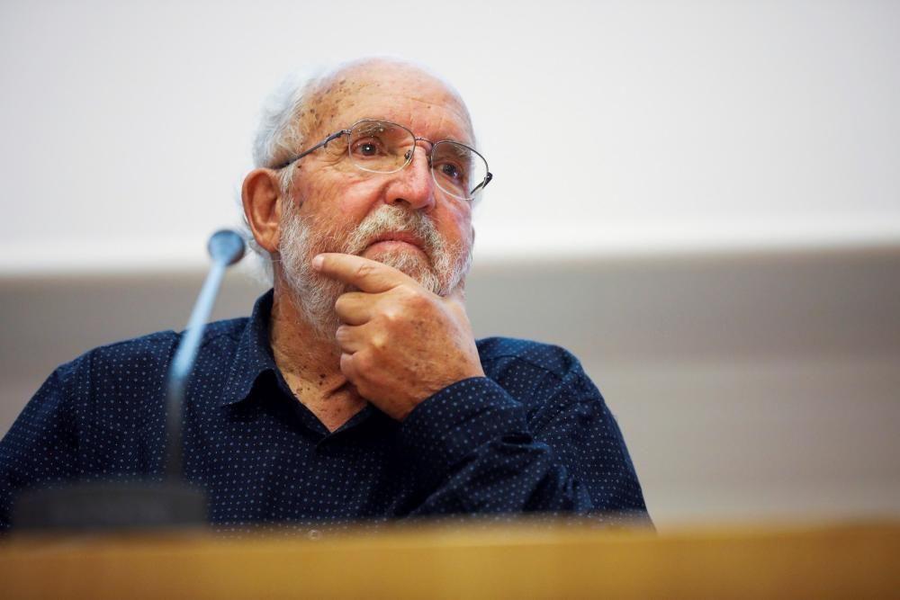 El IAC detrrás de dos dse los tres Nobel de Física