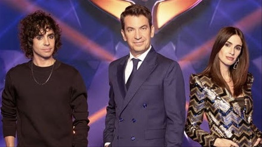 Antena 3 retrasa el estreno de 'Mask Singer' y programa el lunes un especial con las claves de las nuevas máscaras