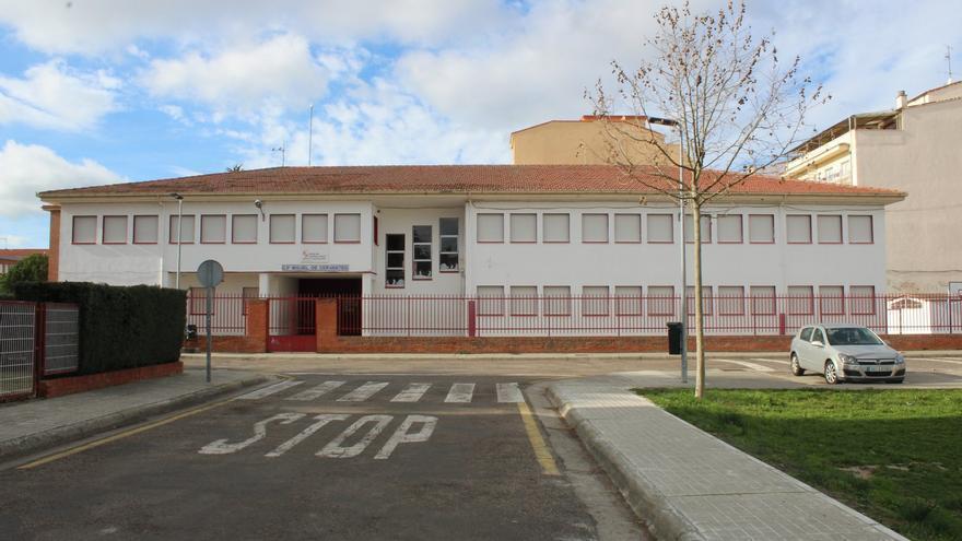 El colegio Miguel de Cervantes de Zamora acoge el programa Conciliamos de Carnaval