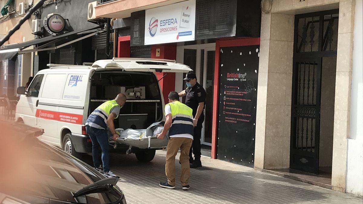 Un joven mata a su tío en una riña familiar en València