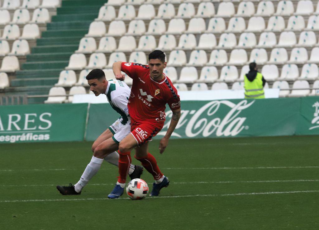 Córdoba - Real Murcia