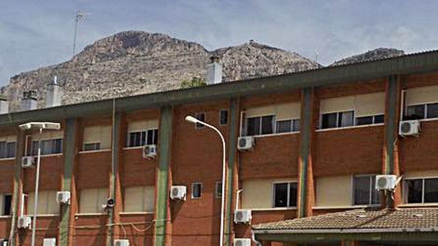 Tavernes asume las competencias para la reforma del CEIP Alfàndec con el Edificant