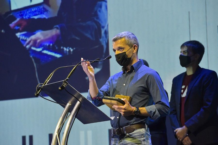 Premios Canarios de la Música