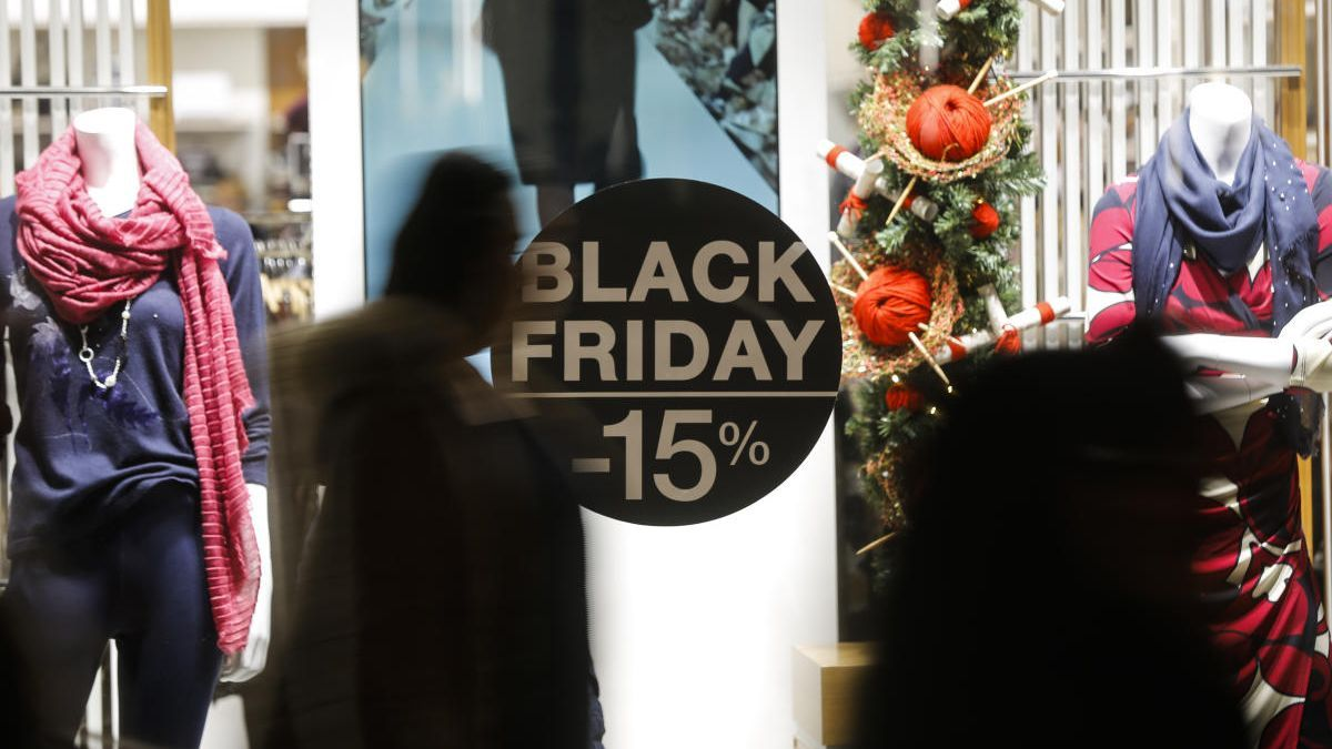 ¿Qué comprar en Black Friday?
