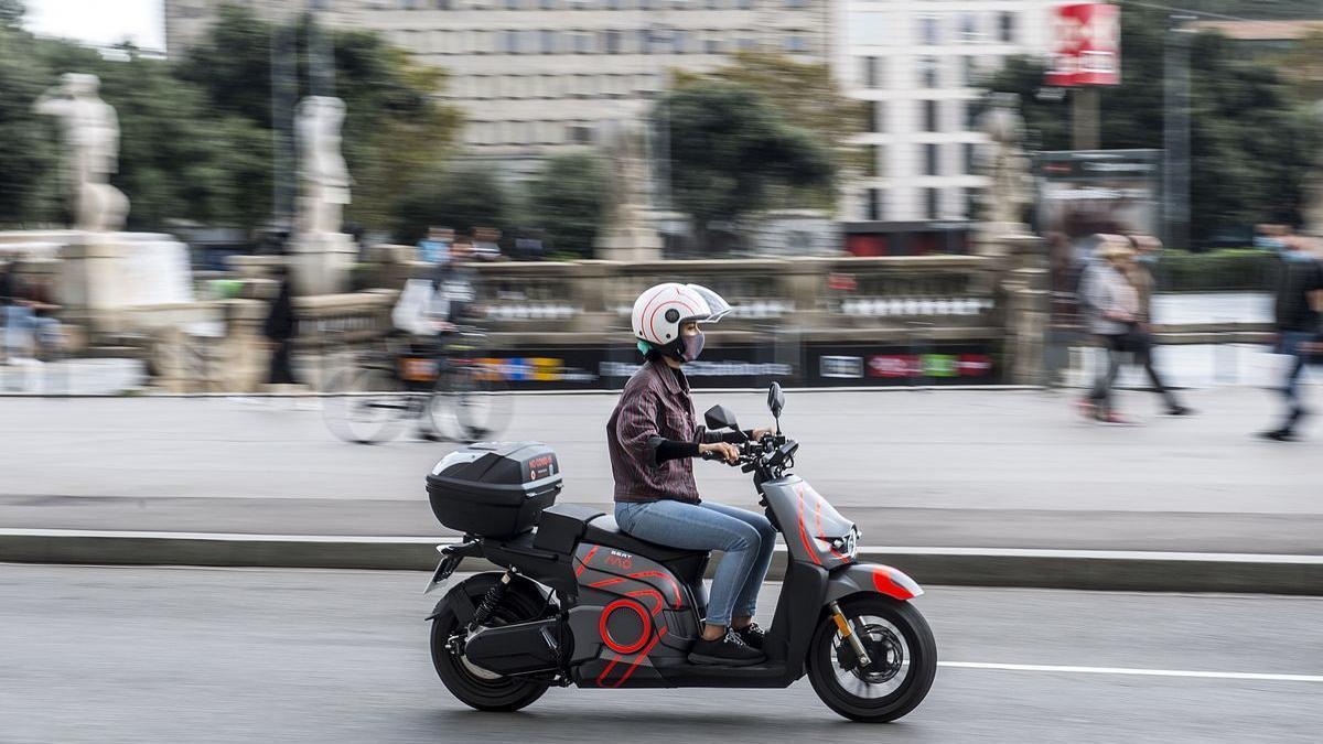 Seat Mó alcanza los 70 puntos de venta en España