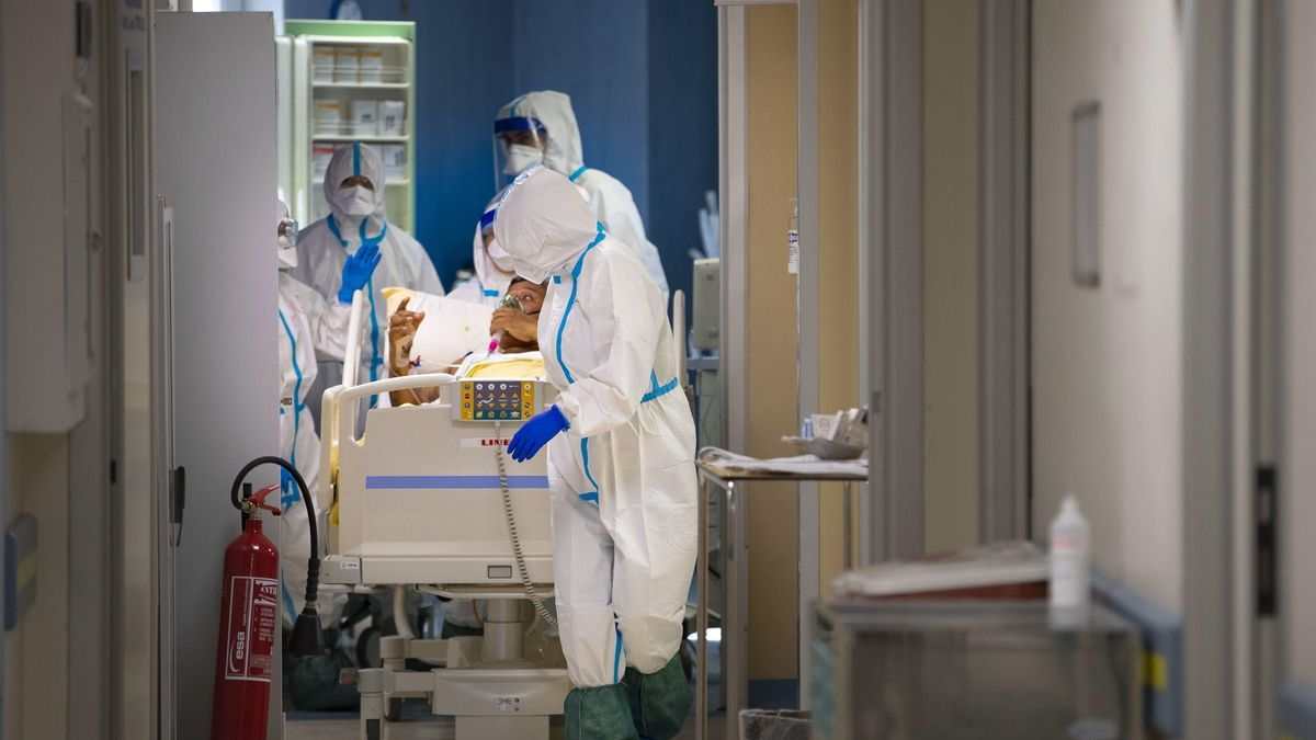 Nuevos casos de coronavirus en la Comunitat Valenciana del 30 de octubre