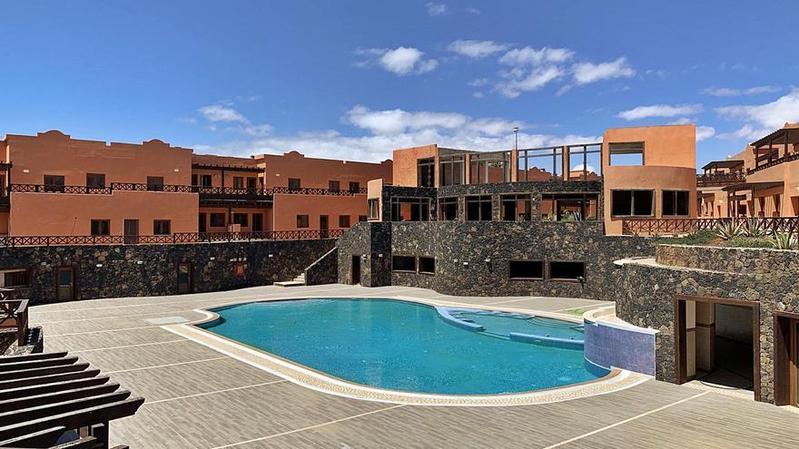 Un grupo RIC Private Equity invierte 6,6 millones en la rehabilitación de un hotel
