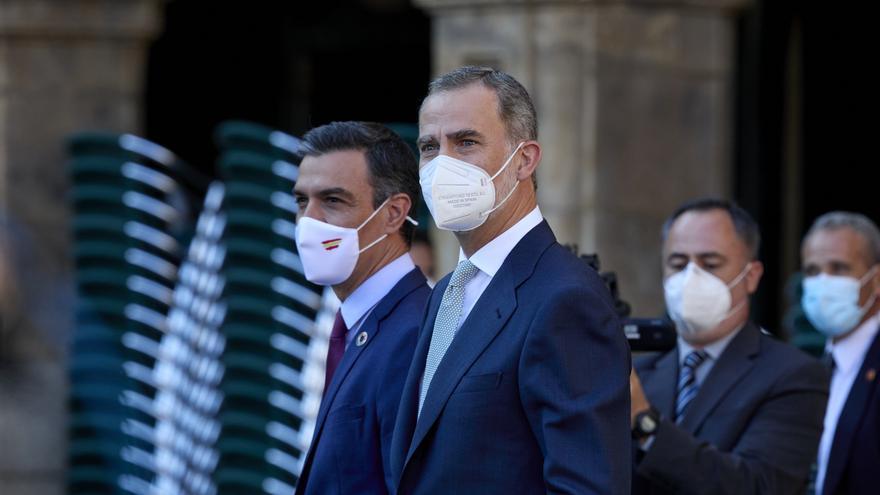 Las mejores imágenes de la Conferencia de Presidentes