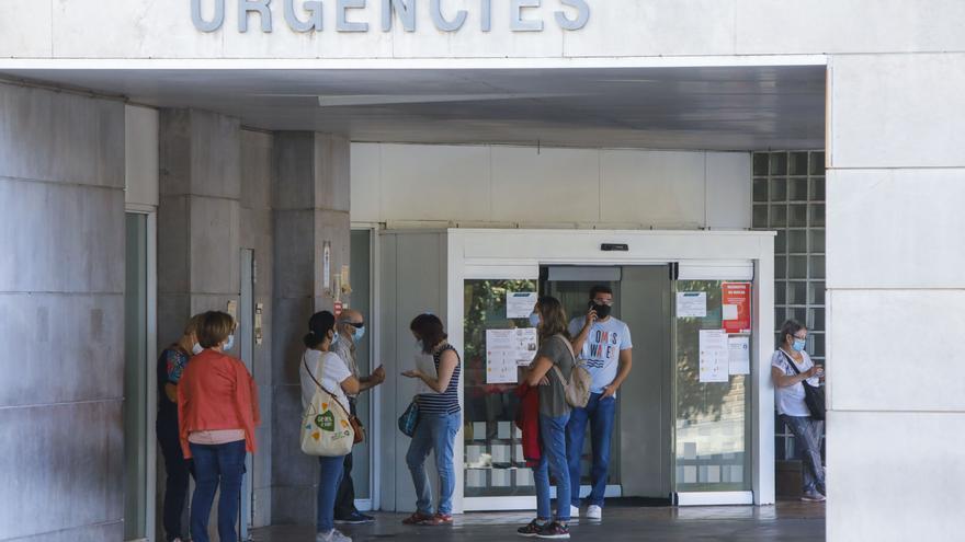 Ocho muertos y 901 nuevos casos de coronavirus en la Comunitat Valenciana