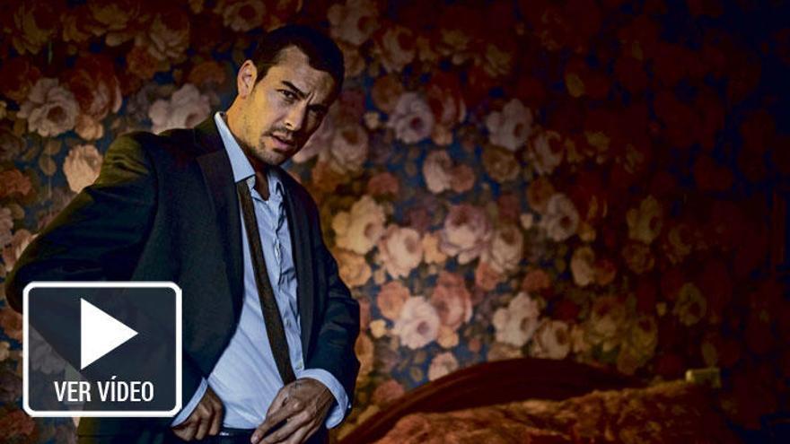 Primer teaser de 'No matarás', el angustioso thriller que protagoniza Mario Casas