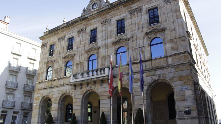La temporalidad en la plantilla del Ayuntamiento se dispara a cifras récord