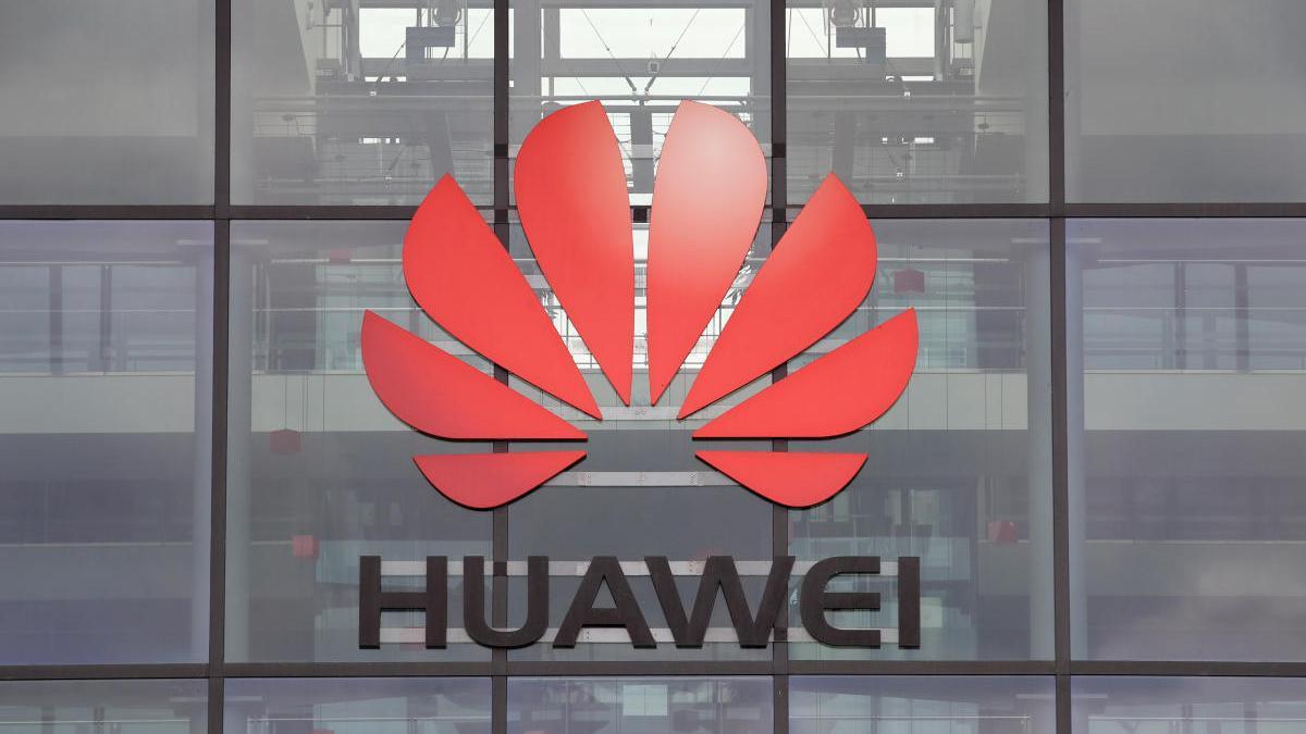 Oficinas de Huawei en Reading (Inglaterra)