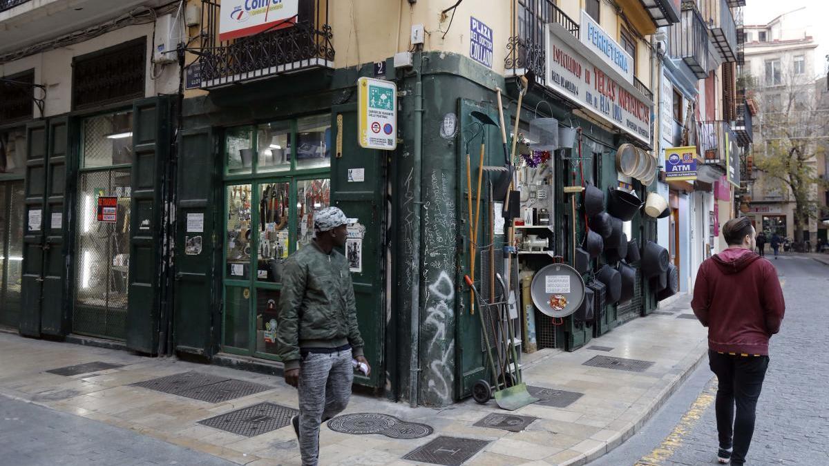 Los ERTE en la C. Valenciana se acercan a los 350.000 afectados