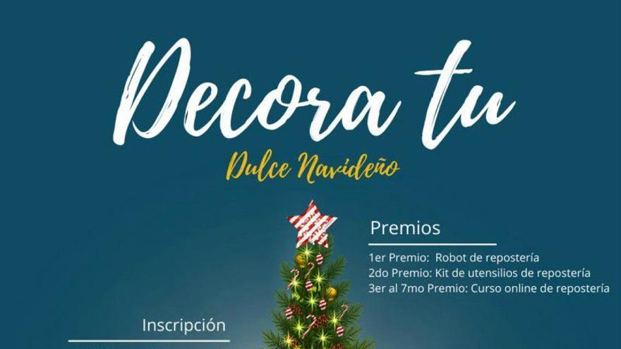 Marbella endulza tu Navidad
