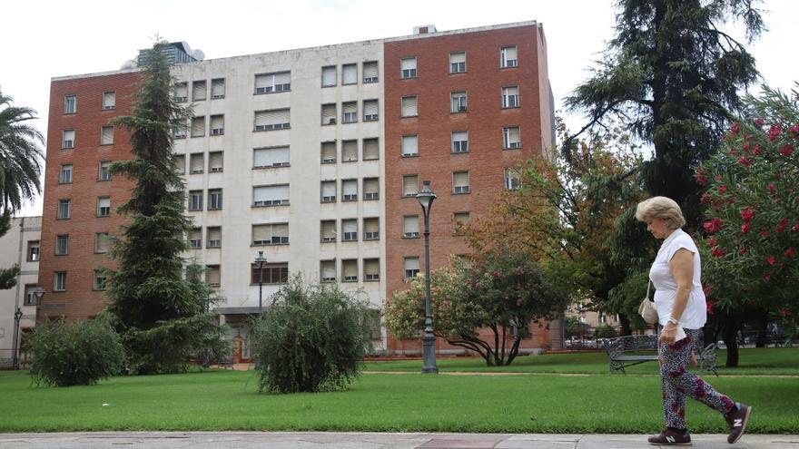 Urbanismo concede licencia a la Junta para reformar el edificio de los antiguos juzgados