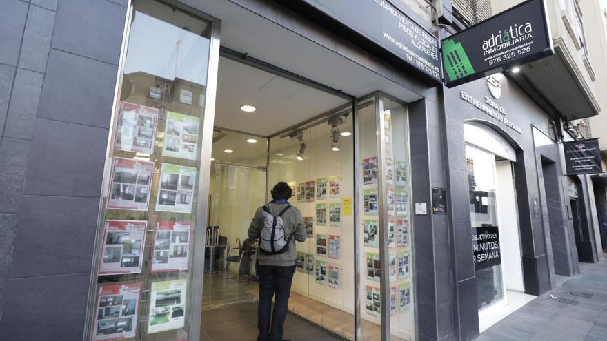 La jornada sobre el sector inmobiliario trata el problema de los jóvenes y la vivienda